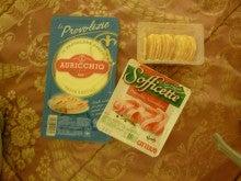 Pinkish Cheek-cheese