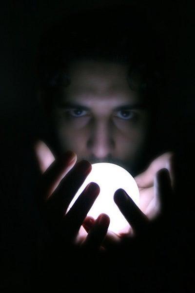 恋愛の魔術師