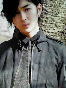 松田翔太くんかっこいいです