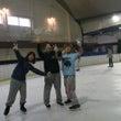 スケート合宿*久留米