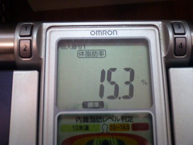 130331体脂肪