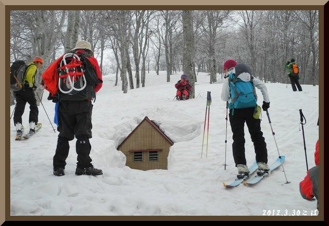 ロフトで綴る山と山スキー-0330_0911