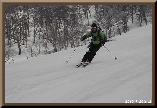 ロフトで綴る山と山スキー-0330_1228