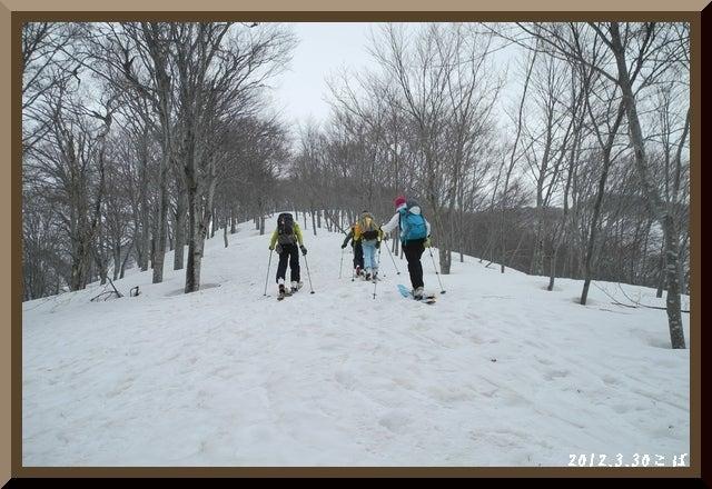 ロフトで綴る山と山スキー-0330_0841