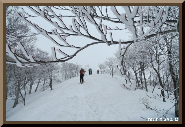 ロフトで綴る山と山スキー-0330_0929