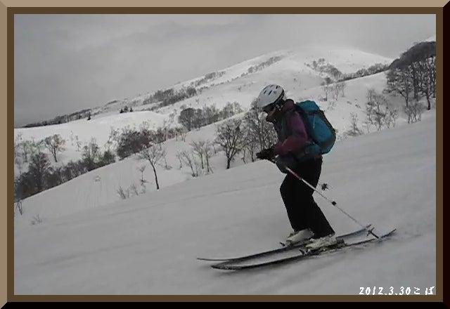 ロフトで綴る山と山スキー-0330_1225