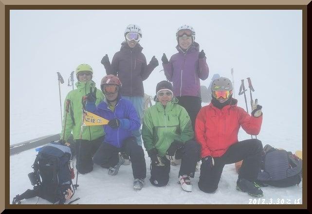 ロフトで綴る山と山スキー-0330_1043