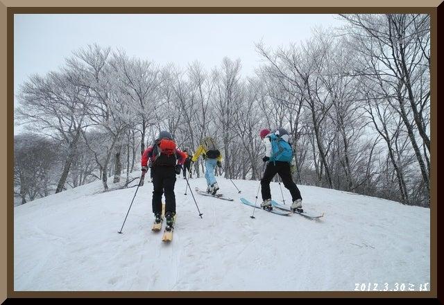 ロフトで綴る山と山スキー-0330_0925