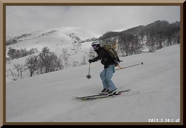 ロフトで綴る山と山スキー-0330_1227