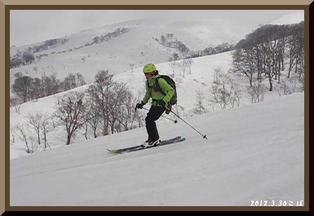 ロフトで綴る山と山スキー-0330_1229