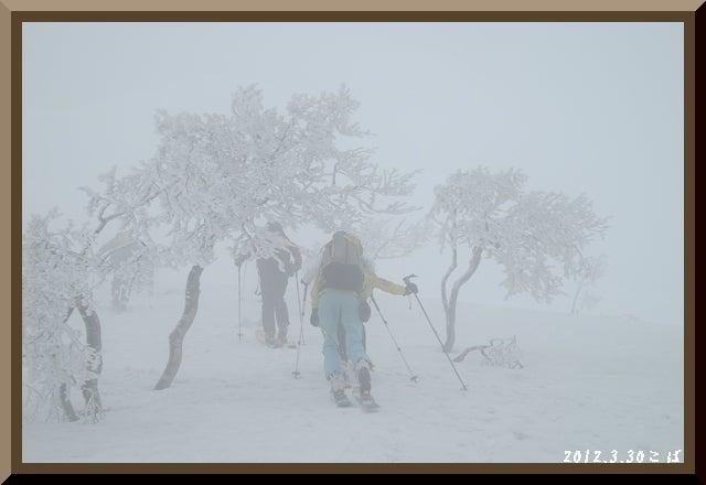 ロフトで綴る山と山スキー-0330_0950
