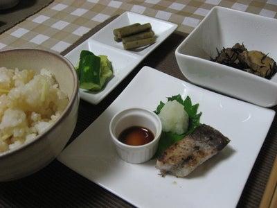 まりりん☆Cooking ~腎臓病の食事療法日記~