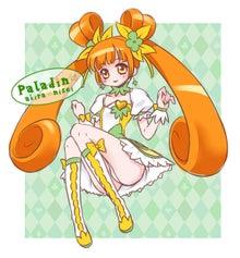 $Paladin