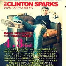 4.3 クリントン …
