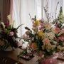 春 … 花より団子