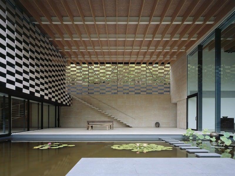 Japanese Garden Design Tea Houses