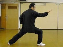 $福岡伝統中国武術協会-先生1