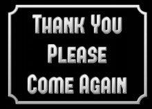 銀座Bar ZEPマスターの独り言-THANK YOU PLEASE