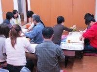 ケイ語学教室のブログ-餃子>グループごと