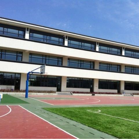 蘇州日本人学校