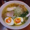 2013年 蛙~かえる~的ベスト麺……総合ランキング 1~5位の画像