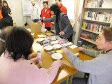 浄土宗災害復興福島事務所のブログ-20130403高久第1万華鏡②