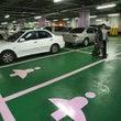 女性専用駐車スペース