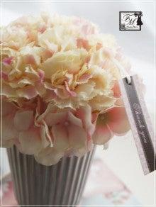 $横浜・東京・浜松 アーティフィシャルフラワー Ruvery認定教室 Fleuriste mignon