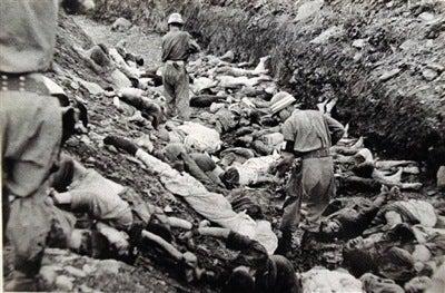 朝鮮戦争と日本共産党軍 | 何か...