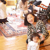 5月31日、ママのためのコーチングCafeの画像