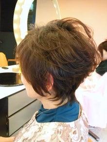 $表参道・青山・美容室40代・50代・60代ヘアスタイル・髪型・ヘアカタログ  監修みうらアキ-済