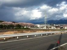 $もうすぐ100年。これから100年。長野県の中古車・バイクのお店-2013桜1