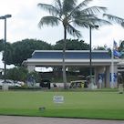ハワイのカポレイゴルフ場の記事より