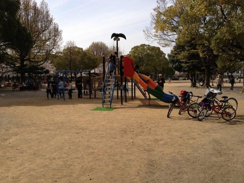 西武庫公園 交通公園