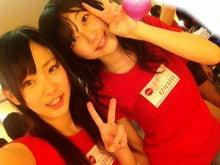 NMB48オフィシャルブログpowered by Ameba-20130407_195807.jpg