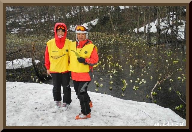 ロフトで綴る山と山スキー-0407_0941