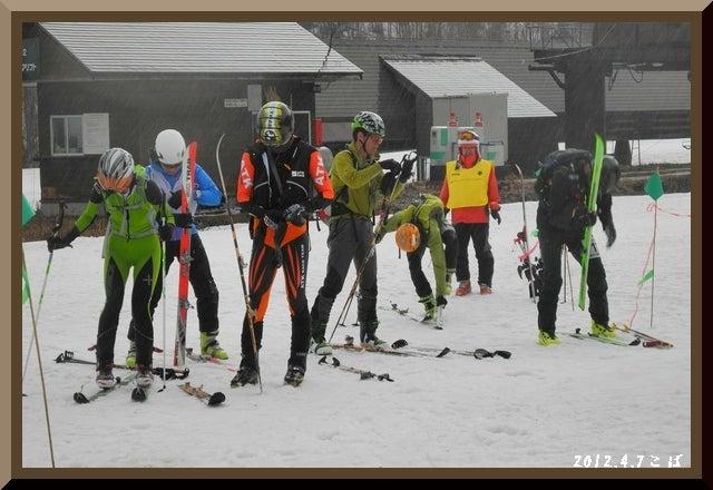 ロフトで綴る山と山スキー-0407_1000