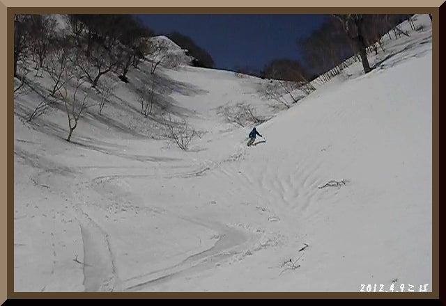 ロフトで綴る山と山スキー-0409_1301