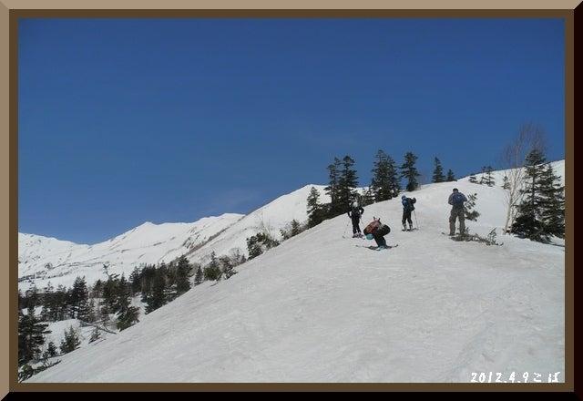 ロフトで綴る山と山スキー-0409_0936