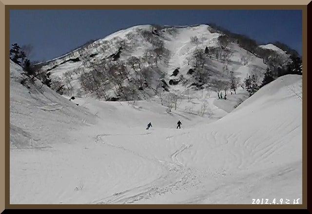 ロフトで綴る山と山スキー-0409_1305