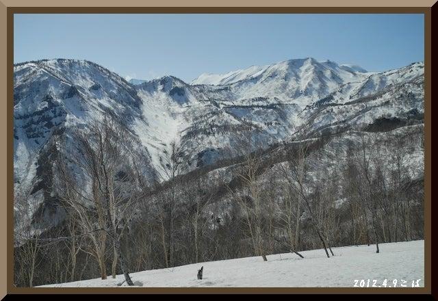 ロフトで綴る山と山スキー-0409_1425