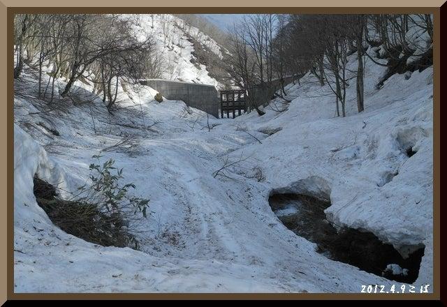 ロフトで綴る山と山スキー-0409_1520