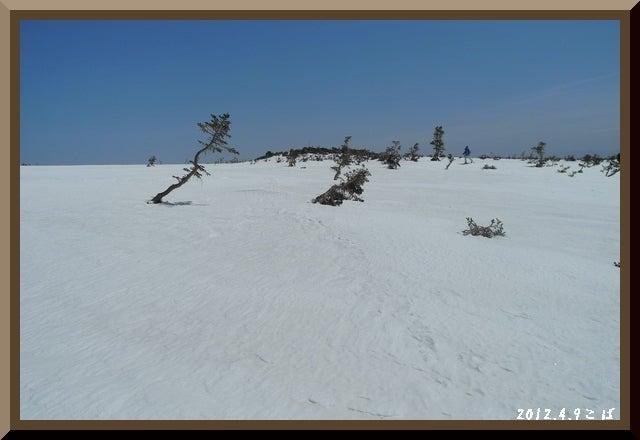 ロフトで綴る山と山スキー-0409_1037