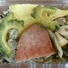 沖縄お昼ご飯の画像