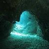 海も天気も最高の沖縄!!青の洞窟もジンベエツアーもパラセーリングも大満足のテイクダイブ♪♪♪の画像