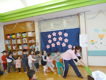 鳥取市の学べる託児所「まなびや園」のブログ