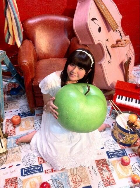apple symphony   竹達彩奈オフ...