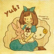 $yukiの制作ブログ~記録用~