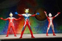 男児・女児玩具の銀座博品館おもちゃブログ-ウルトラヒーローバトル劇場!19 ⑬