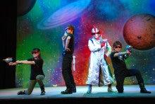 男児・女児玩具の銀座博品館おもちゃブログ-ウルトラヒーローバトル劇場!19 ⑫